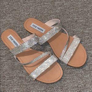 Steve Madden Sandals in Size 7.5